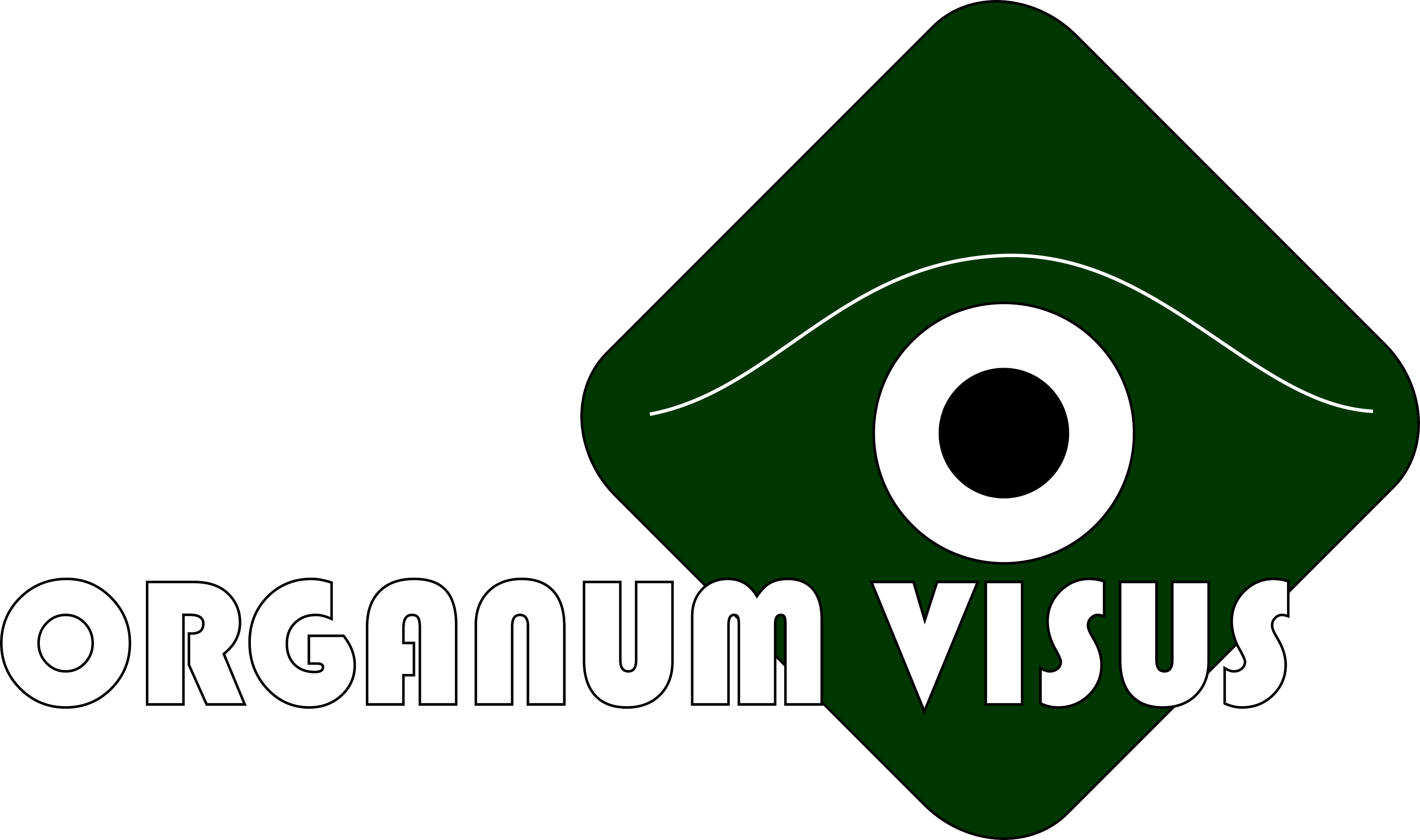 Organum Visus - Орган Зрения